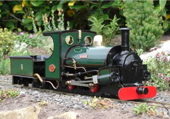 Steamcraft Linda