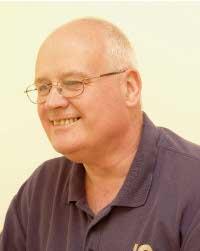Brian Dominic