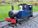 Friog Railway Services