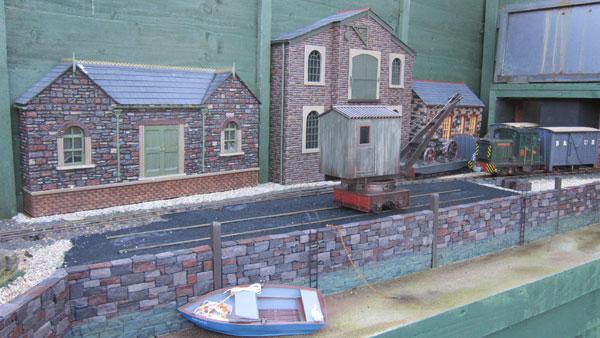 The Garden Railway Forum - Association of 16mm Narrow Gauge