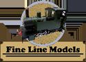 Fine Line Models